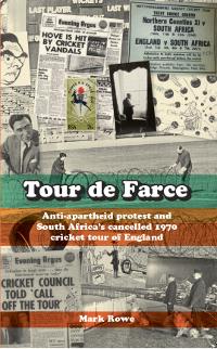 Tour de farce book cover